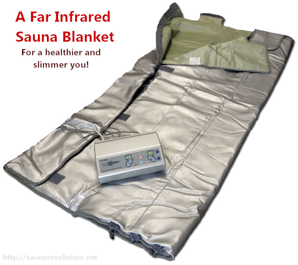 infrared-sauna-blanket